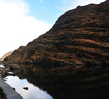 In the Gap of Dunloe by JurassicJohn