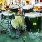 Snare Drum Set by Susan Savad