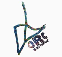 Orc Sk8Crew by RadTees