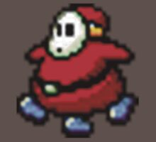 Fat Guy sprite by timnock