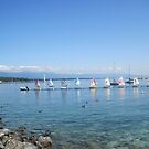 Mini Boat Ride- Lake Geneva by sunsetgirl