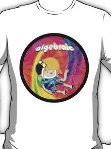 Algebraic T-Shirt