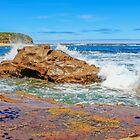 Kilcunda Beach by Chris Kean