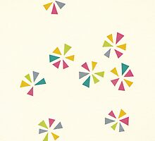 Colour Wheels by Cassia