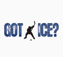 Got Ice? by shakeoutfitters