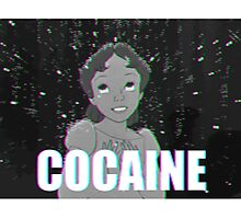 Peter pan Cocaine 3D by Vajtan Shanava
