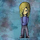 Skater Girl 01 by OliverDemers