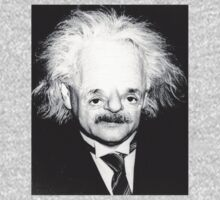 Einstein Sloth Face by viggosaurus