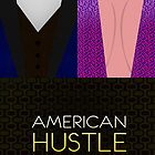 American Hustle by ashjlawson
