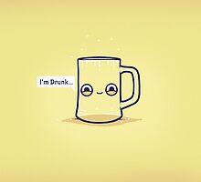 Drunk by Randyotter