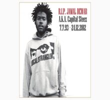 R.I.P Capital Steez  by willsim