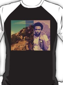 Childish Gambino #1 T-Shirt