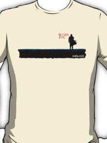 Sherlock: Goodbye John T-Shirt