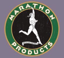 Marathon Products by KlassicKarTeez