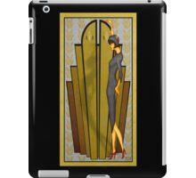 Atlantean Gold iPad Case/Skin