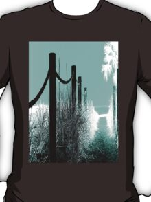 Path To Paradise T-Shirt