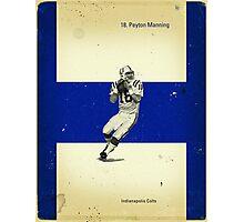 Manning Photographic Print
