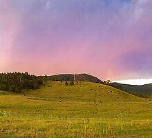 Before the Storm - Panorama by TimothyAJ