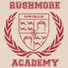 Rushmore Piper Cub Club by isabelgomez