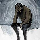 Depression by Robert Holewinski