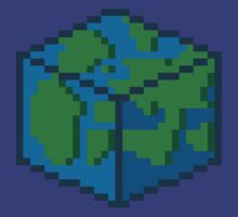 Pixel World by PixelWorld