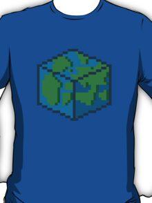 Pixel World T-Shirt