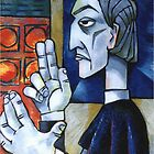 Frollo by Robert Holewinski