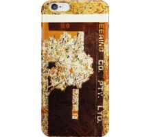 Co. Pty. Ltd.  iPhone Case/Skin