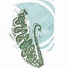 Fern Tendril by craftyhag