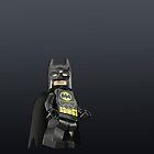 Lego Batman by amyg213