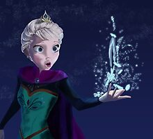 Let It Go by jennapriz