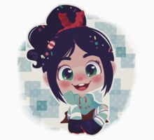 Vanellope by cutegalaxy