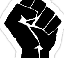 No gods or kings only man-Bioshock Sticker