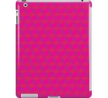 Pink extravaganza iPad Case/Skin