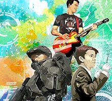 VGL Illustration by rollingpierott
