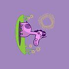 L. Horse 02 by cudatron
