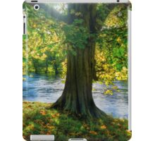Shades of Autumn iPad Case/Skin