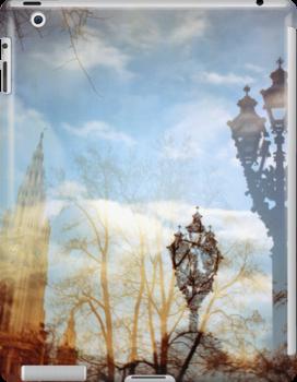 Mein Wien by eleonorargg