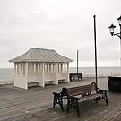 Norfolk Pier by Epicurian
