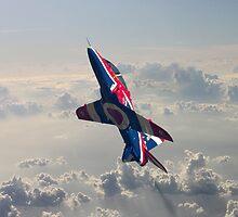 Union Jack Hawk by J Biggadike