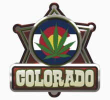 Colorado the Best by Furfantarex