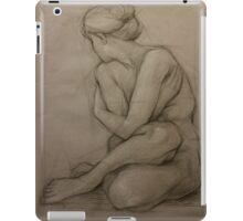 Delicacy iPad Case/Skin