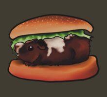 Guinea Pig Sandwich by Trovalsa