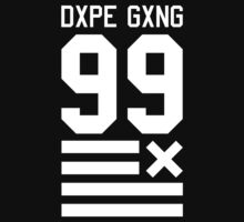 DXPE in White by ParadiseGlobal
