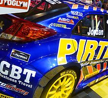 Honda Civic BTCC by Venusta