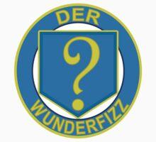 Der Wunderfizz Perk-A-Cola Logo by TBoneCaputo