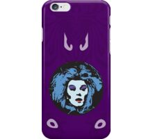 Madame Leota iPhone Case/Skin