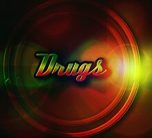 Drugs by Stewart Leach