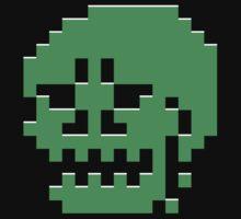 Dead Pixels by UnsoundM