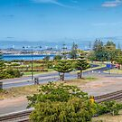 Princess Royal Drive, Albany, Western Australia by Elaine Teague